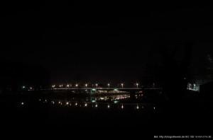 Schweinfurt bei Nacht 2
