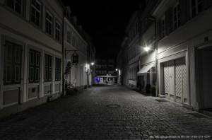 Schweinfurt bei Nacht 6