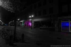 Schweinfurt bei Nacht 7