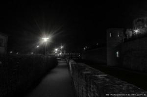 Schweinfurt bei Nacht 8